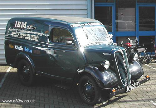 E83w For Sale 1938 1957